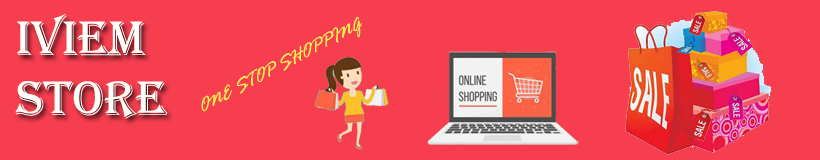 Iviem Store | One Stop Shopping
