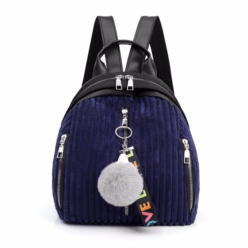 Tas Ransel Wanita Backpack Korea Import NY000039