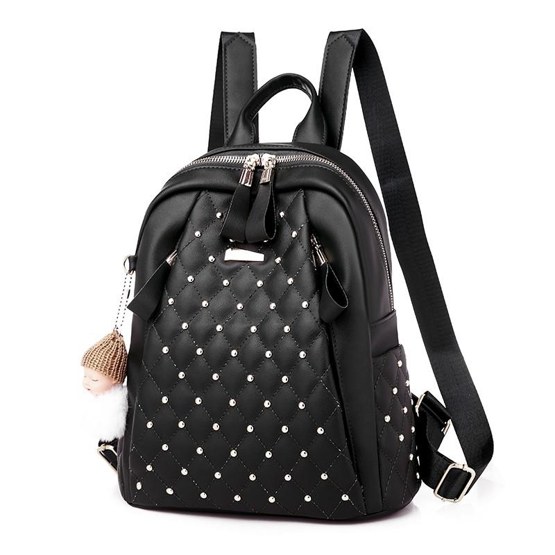 Tas Ransel Wanita Backpack Cewek NY000020