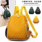 Tas Ransel Wanita Backpack Cewek Korea Import NY000023