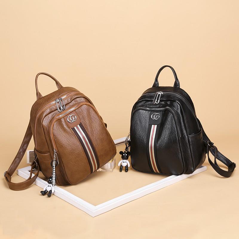 Tas Ransel Wanita Backpack Cewek NY000015