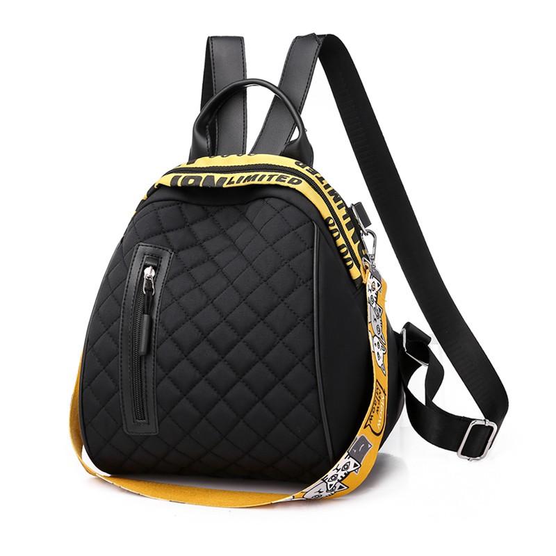 Tas Ransel Wanita Backpack Cewek NY000016