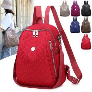 Tas Ransel Wanita Backpack Cewek NY000018