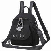 Tas Ransel Wanita Backpack Cewek Import NY000019