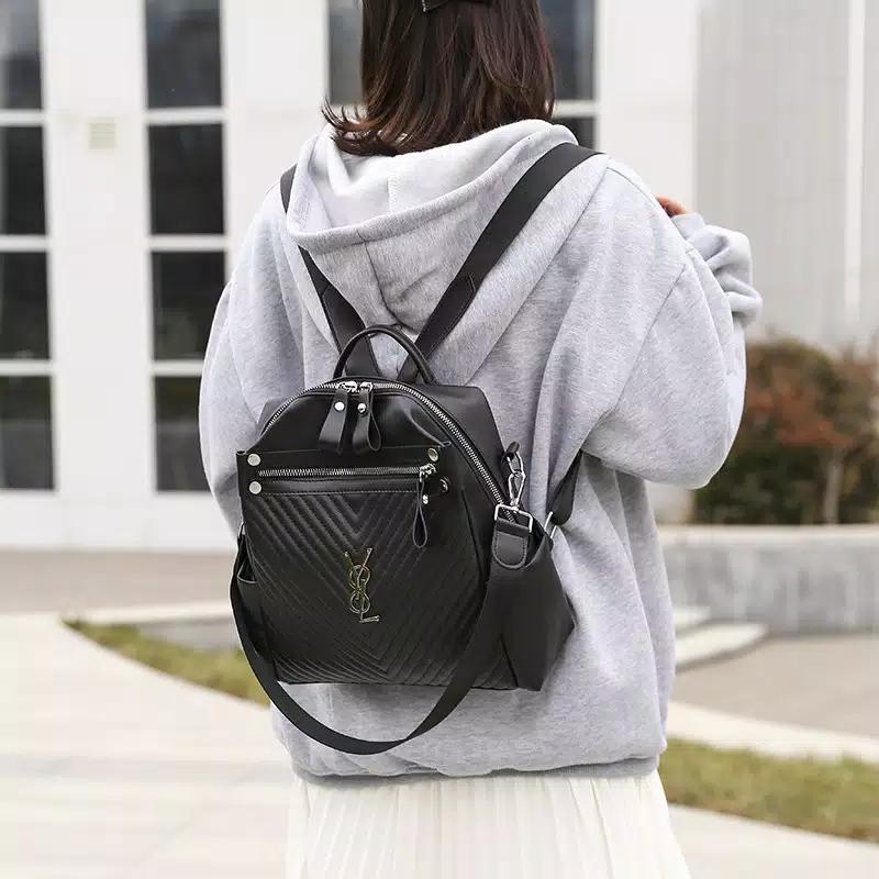 Tas Ransel Wanita Backpack NY00001