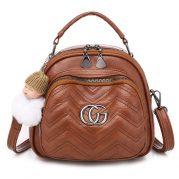 Tas Ransel Wanita Mini Backpack Cewek SD000052