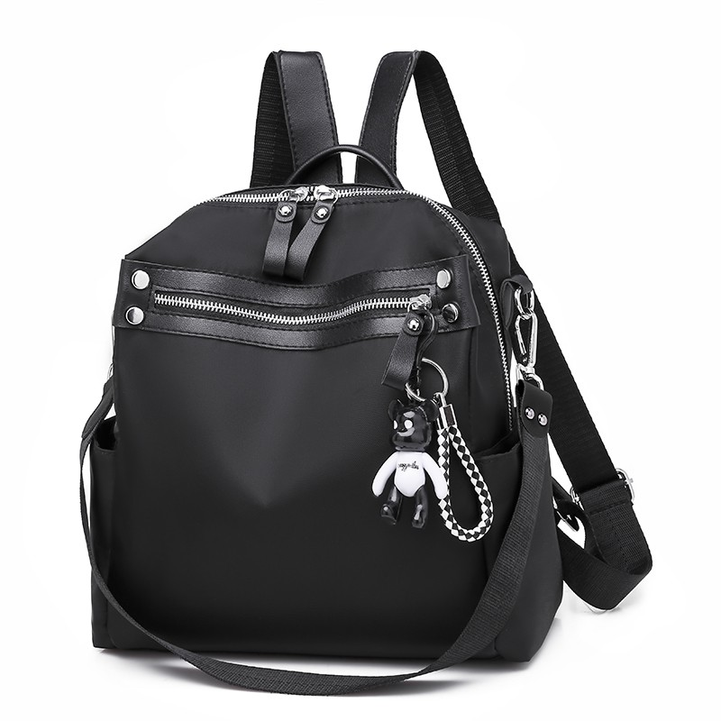 Tas Ransel Wanita Backpack Cewek Korea Import NY000037