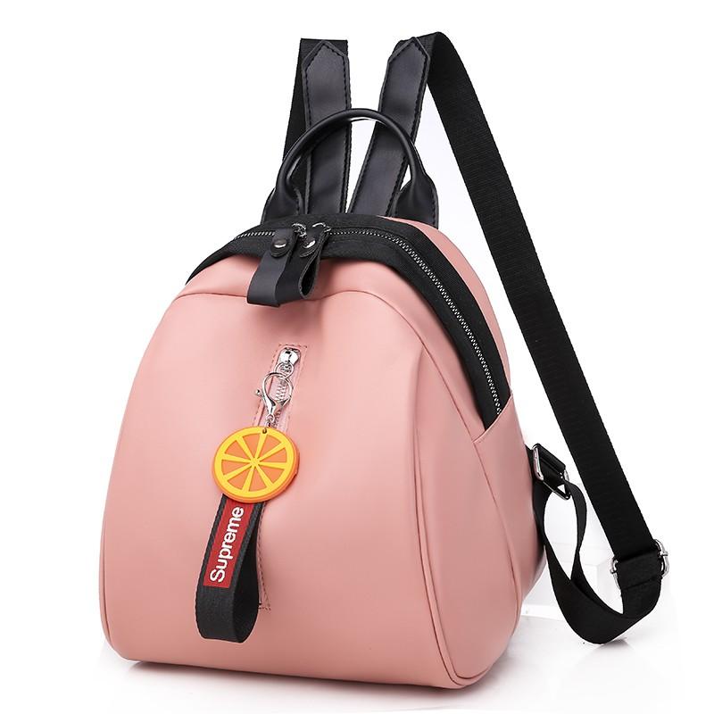 Tas Ransel wanita Backpack Cewek Korea Import NY000040