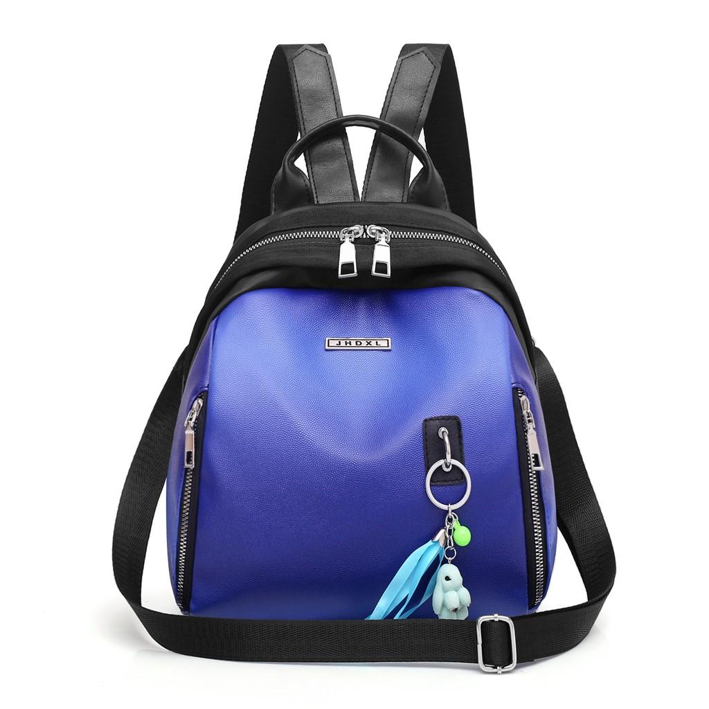 Tas Ransel Wanita Backpack Korea Import NY000042