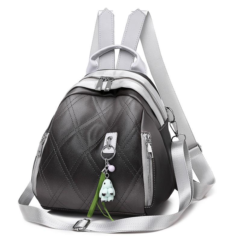 Tas Ransel Wanita Backpack Cewek Korea NY000043