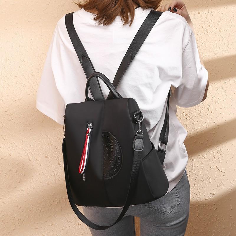 Tas Ransel Wanita Backpack Cewek Korea NY000045