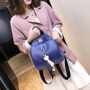 Tas Ransel Wanita Backpack Cewek Korea Import NY000031