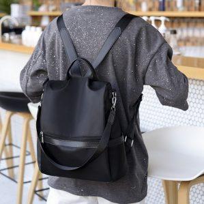 Tas Ransel Wanita Backpack Cewek Korea Import NY000034