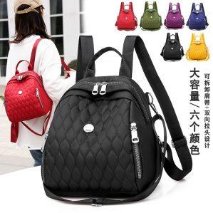Tas Ransel Wanita Backpack Cewek Korea Import NY000030
