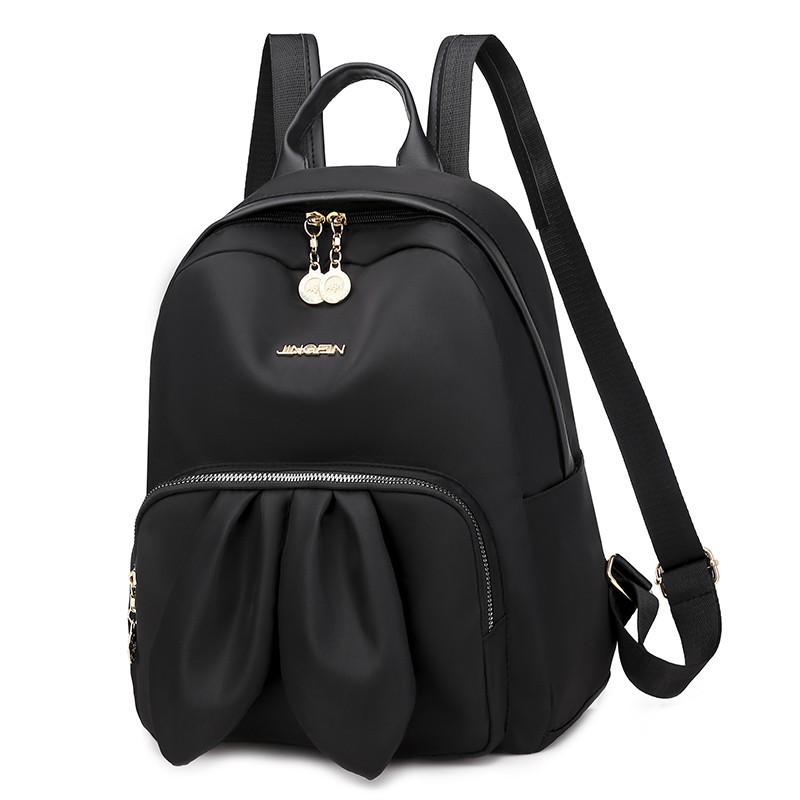 Tas Ransel Wanita Backpack Cewek Korea Import NY000022