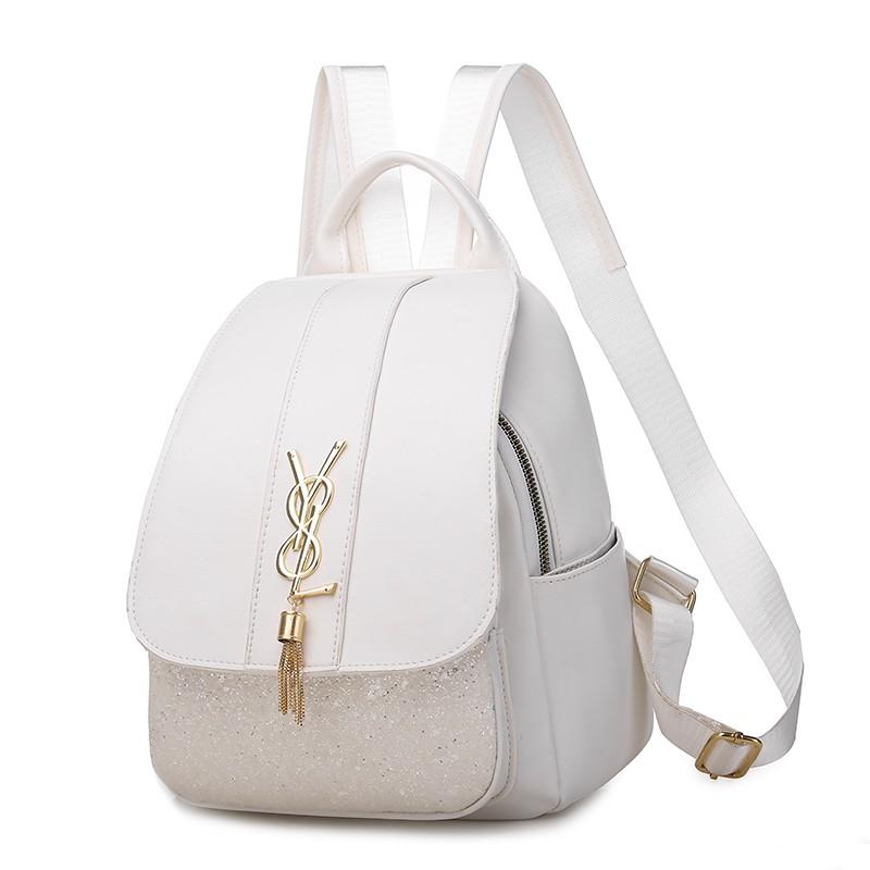 Tas Ransel Wanita Backpack Cewek Besar NY000010