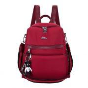 Tas Ransel Wanita Backpack Cewek Korea SD000055