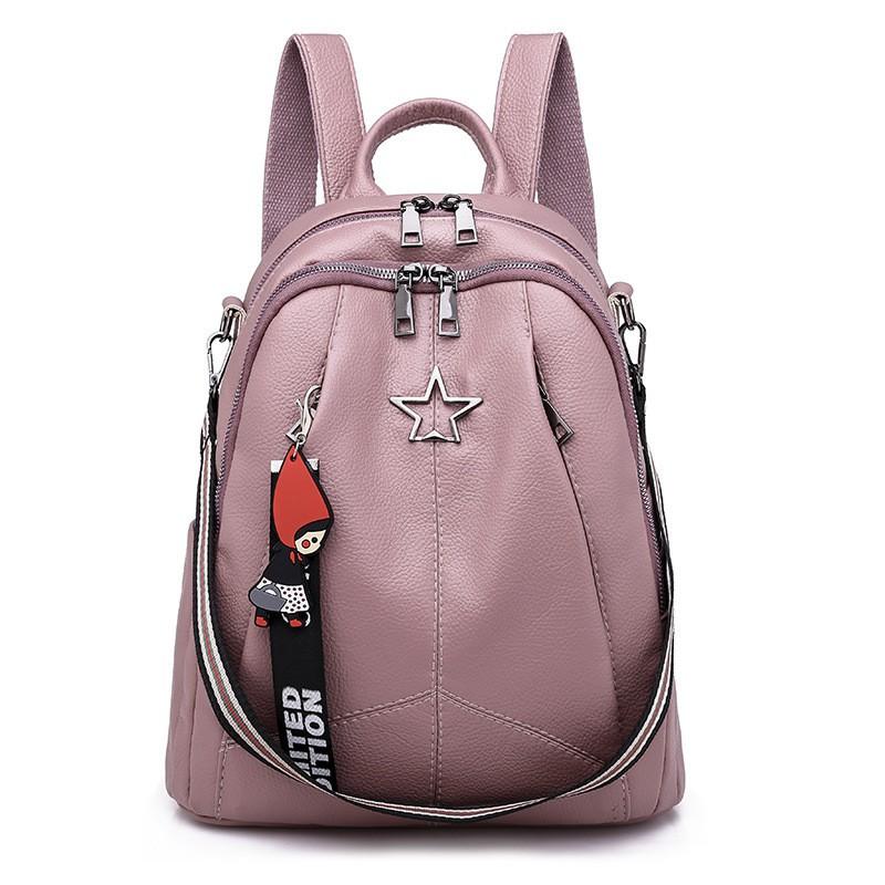 Tas Ransel Wanita Backpack Cewek Korea SD000056
