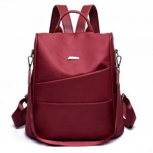 Tas Ransel Wanita Backpack Cewek Korea SD000057