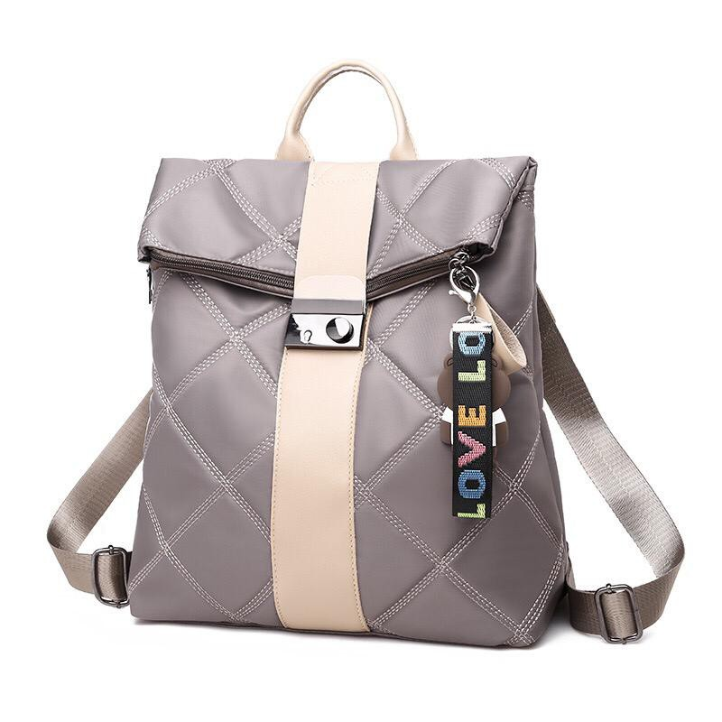 Tas Ransel Wanita Backpack Cewek Korea SD000059