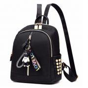 Tas Ransel Wanita Love Backpack Cewek Korea SD000060