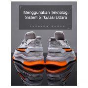 Sepatu Import Pria Sneakers Sport Shoes